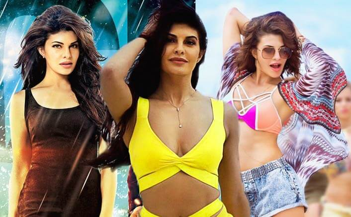 Will Judwaa 2 Be Able To Enter The Top 5 In Jacqueline Fernandez's Highest Grossing List?