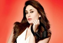 Work is priority, but family is very important: Kareena Kapoor Khan