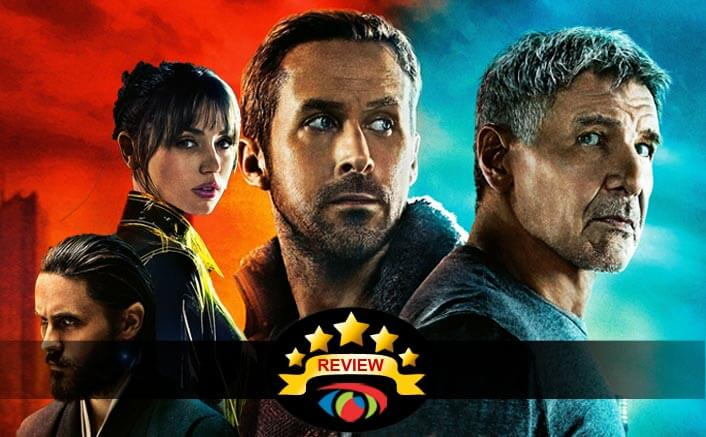 Blade Runner 2049 Movie Review: This Visual Wonder Thrives On Your Attention