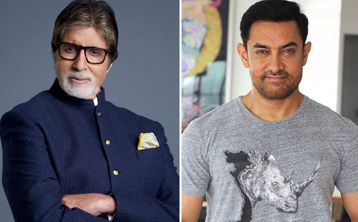 Amitabh Bachchan's superstardom can't be re-created: Aamir