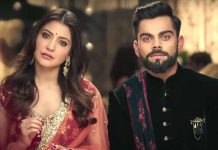 Anushka Sharma & Virat Kholi Make A Picture-Perfect Couple In This Video