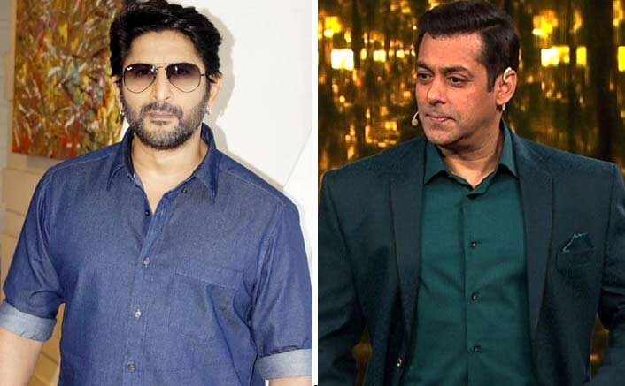Arshad Warsi Comments About Salman Khan Hosting Bigg Boss 11