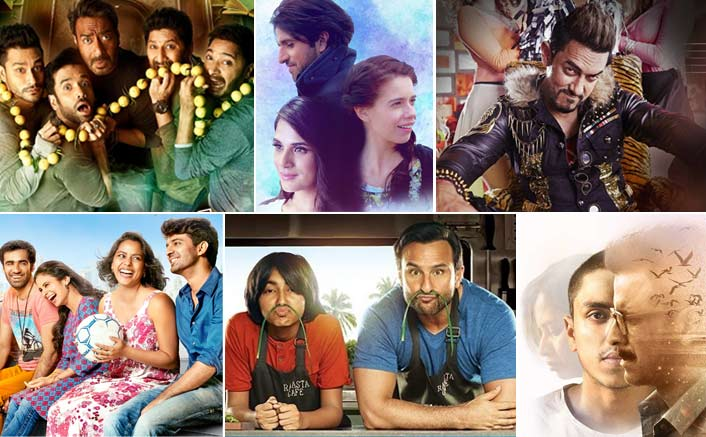 Box Office Report Card Of The Month: Golmaal Again Rocks, Secret superstar Rolls