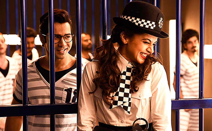 Box Office - Varun Dhawan scores his triple hattrick with Judwaa 2, set to hit a BIG century