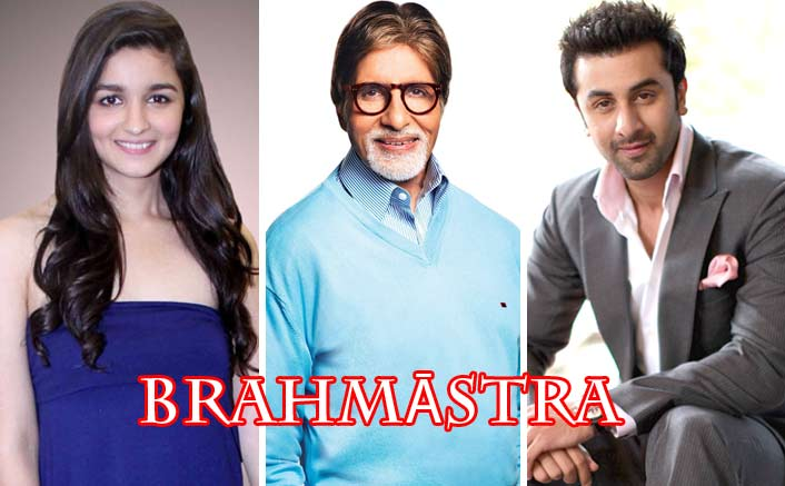 Ranbir-Alia to feature in Ayan Mukerji's Brahmastra trilogy