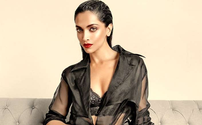 Deepika Padukone Voted As The Sexiest Woman Alive Says A Recent Survey