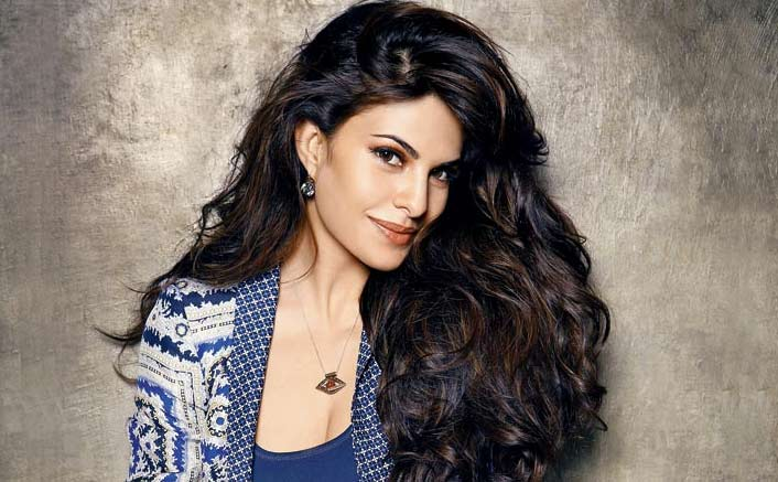 I don't play a cop in 'Race 3': Jacqueline