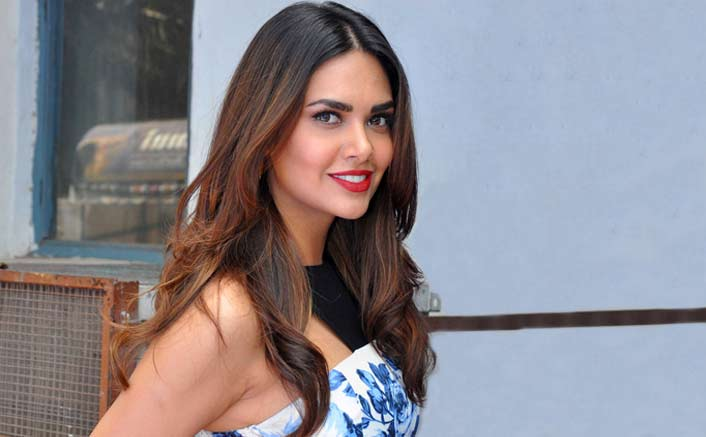 Esha Gupta wishes trollers get a job