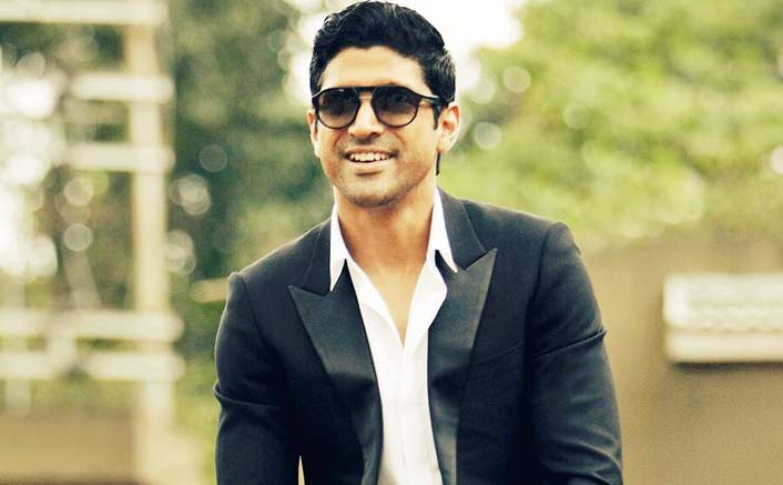 Farhan Akhtar Lashes Out At A BJP Spokesperson