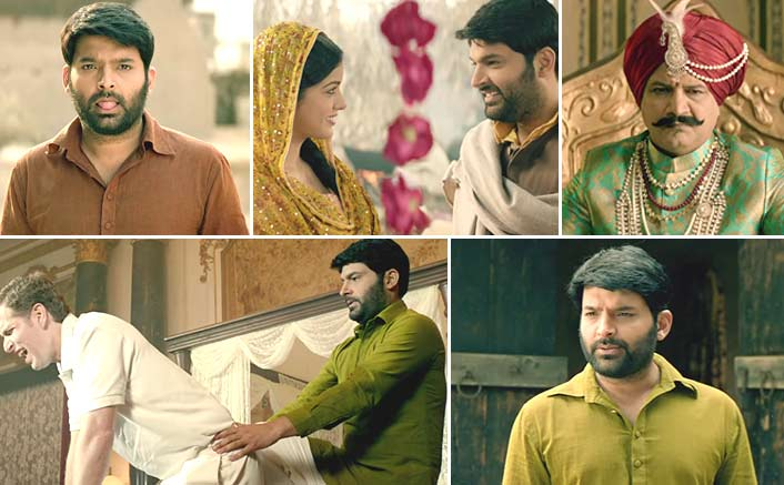 Firangi Trailer: Kapil Sharma's Charming Presence Makes This A Must Watch