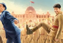 The Funny Poster Of Kapil Sharma's Firangi Is Out!