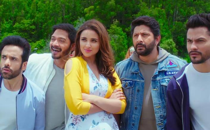 Golmaal Again Box Office