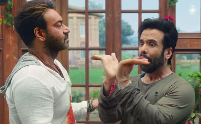 Rohit Shetty's 'Golmaal Again' races past Rs. 100 crore mark at Box-Office