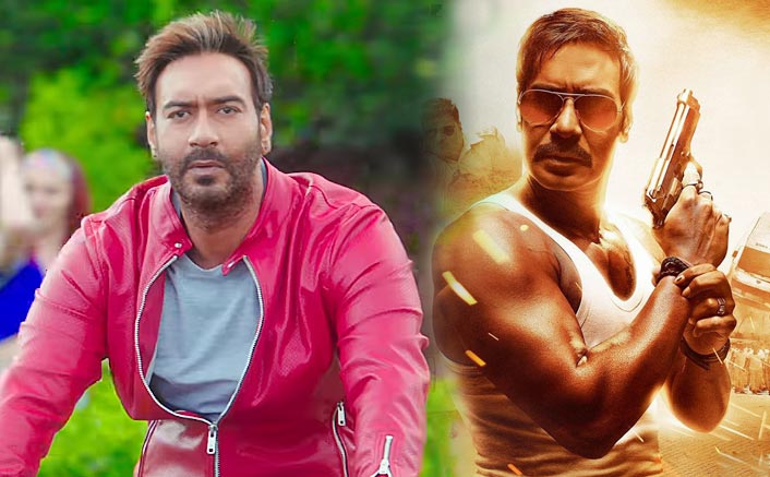 Golmaal Again Is Now Ajay Devgn's All-Time Highest Grossing Film
