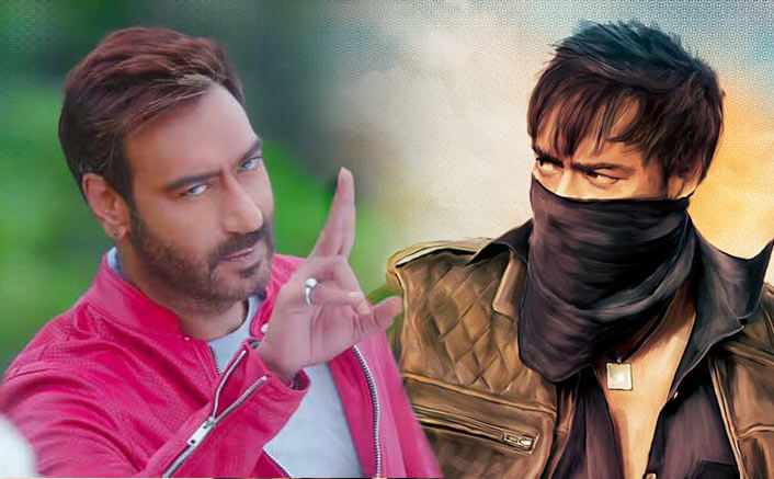 Golmaal Again Crosses 3 Films In 3 Days In Ajay Devgn's Highest Grossing Movies List