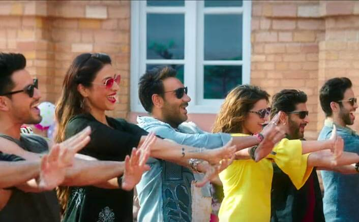 Golmaal Again Enjoys An Unbelievable 3rd Day (Sunday) At The Box Office