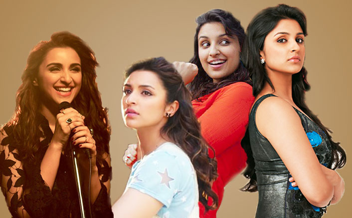 Golmaal Again Surpasses Every Film In The List Of Parineeti Chopra's Highest Grossing Films