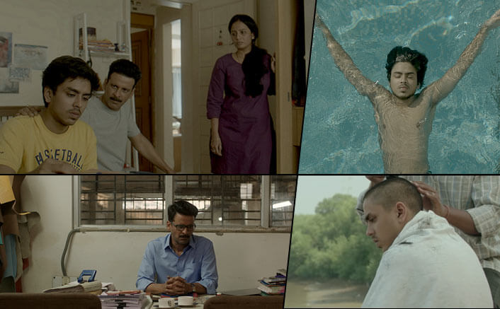Hai Baaki - The Latest Song from Drishyam Films' Rukh starring Manoj Bajpayee launches today