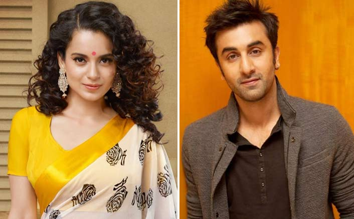 LEAKED EMAIL! Was Kangana In A Physical Relationship With Ranbir?