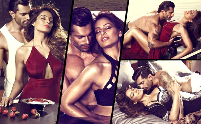 Here's How Bipasha Basu Reacted After Getting Trolled For Doing A Condom Ad With Husband Karan Singh Grover