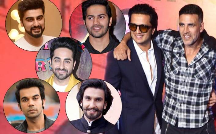Housefull 4: From Varun Dhawan To Ranveer Singh - Who Will Complete The Trio With Akshay-Riteish?