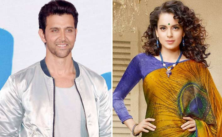 Hrithik Roshan Finally Talks About The Controversy With Kangana Ranaut: Here's What He Has To Say