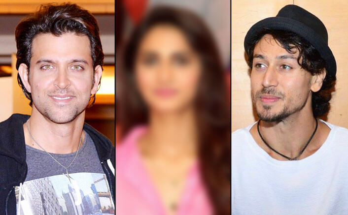 Hrithik Roshan To Romance This Actress In YRF'S Action Entertainment