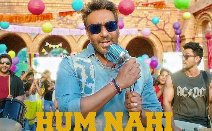 Hum Nahi Sudhrenge from Golmaal Again