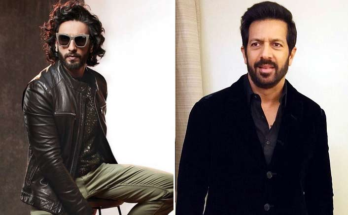 I'm really fond of Ranveer, says Kabir Khan