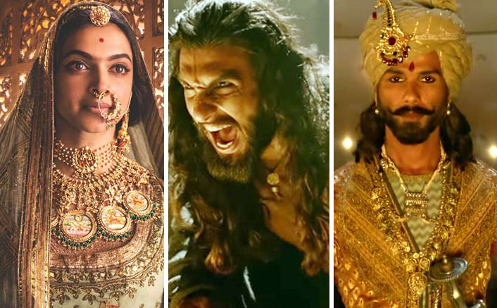 Jai Rajputana Singh Threatens To Burn Cinema Halls If Padmavati Is Not Pre-screened For Them