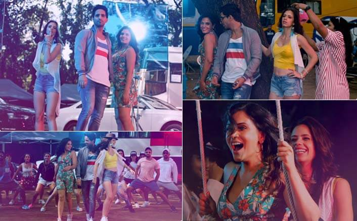 This Jia aur Jia's new song will make you travel back in time :-