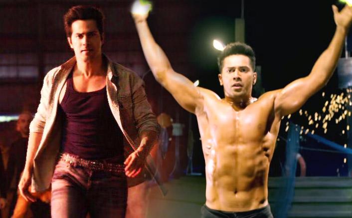 Judwaa 2 Beats ABCD 2 To Become Varun Dhawan's 3rd Highest Grossing Film Of All Time