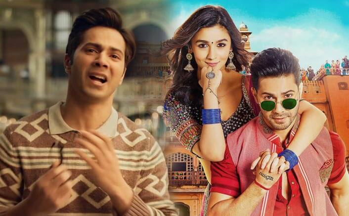 Judwaa 2 Is Now Varun Dhawan's 2nd Highest Grosser Of All Time, Crosses Badrinath Ki Dulhania