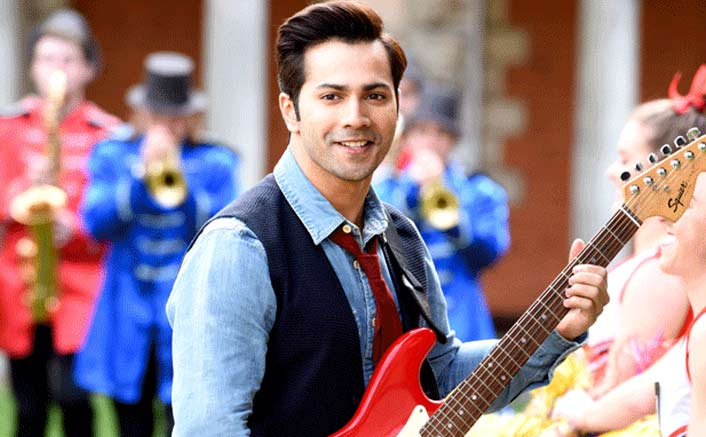 Judwaa 2 Beats Biggies To Enter The Top 10 Highest Opening Weekend Grossers Of 2017