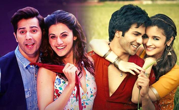 Judwaa 2 Becomes Varun Dhawan's 4th Highest Grossing Film In Just 5 Days