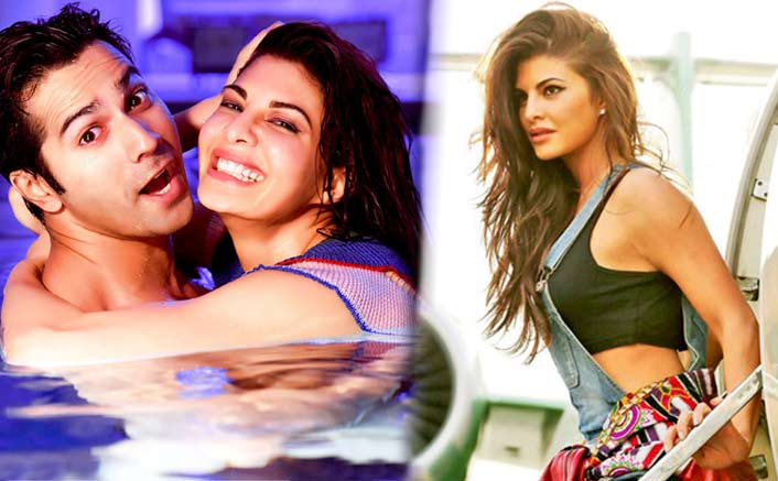 Judwaa 2 Crosses Dishoom In The List of Jacqueline Fernandez's Highest Grossing Movies