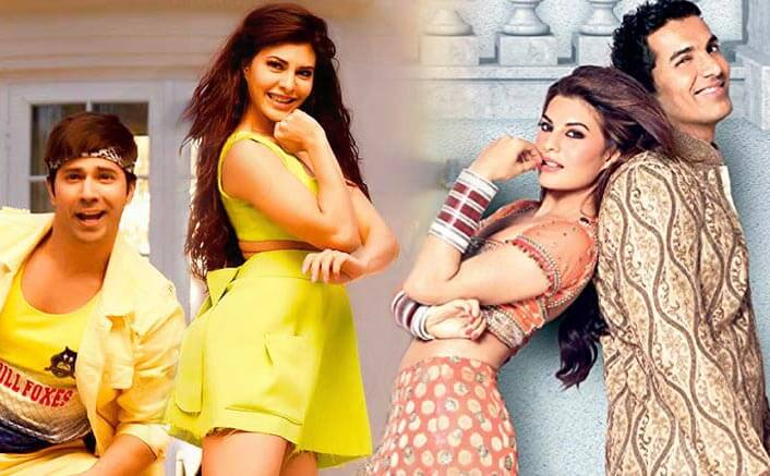 Judwaa 2 Is Now The 2nd Highest Grosser For Jacqueline Fernandez, Kick Tops