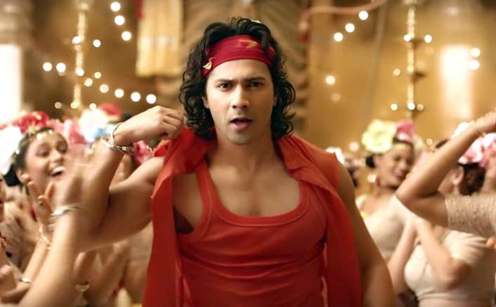 Judwaa 2 Is All Set To Become The Highest Grossing Movie Of The Year
