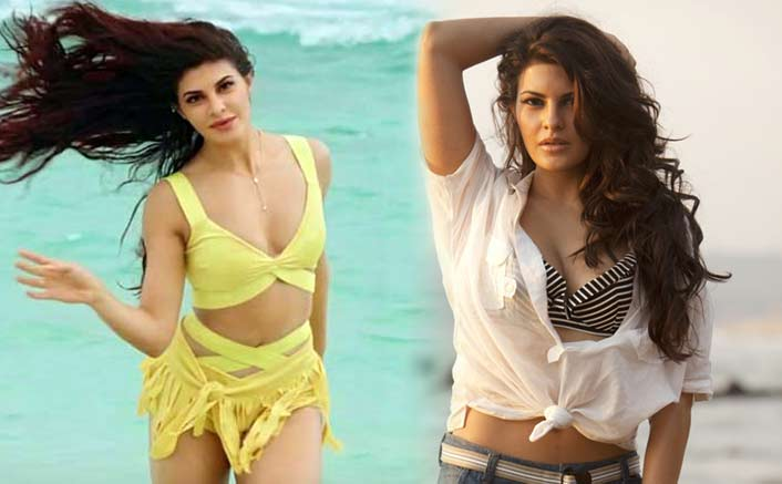 Judwaa 2: Lucky Charm For Everyone! Crosses 3 Highest Grossing Films Of Jacqueline In Its 1st Weekend