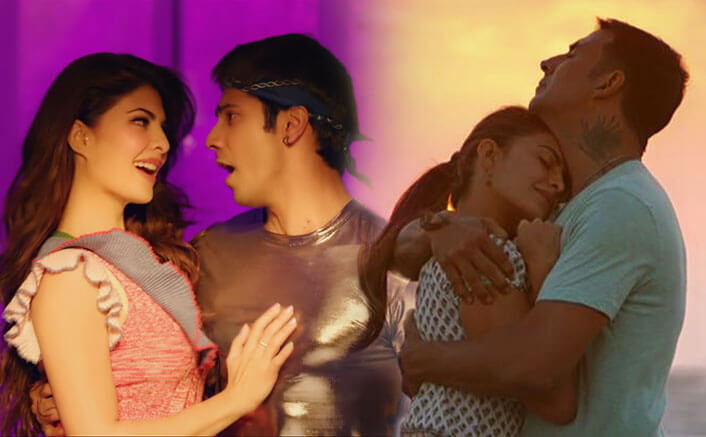 Judwaa 2 Surpasses Brothers In The List Of Jacqueline Fernandez's Highest Grossing Movies