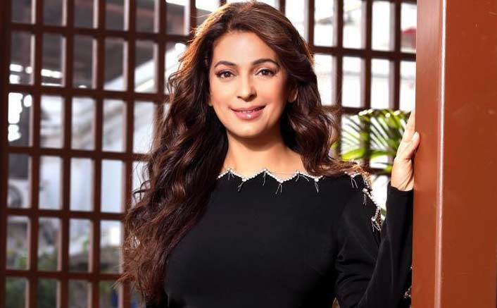 Juhi Chawla to present TV show 'Sharanam'