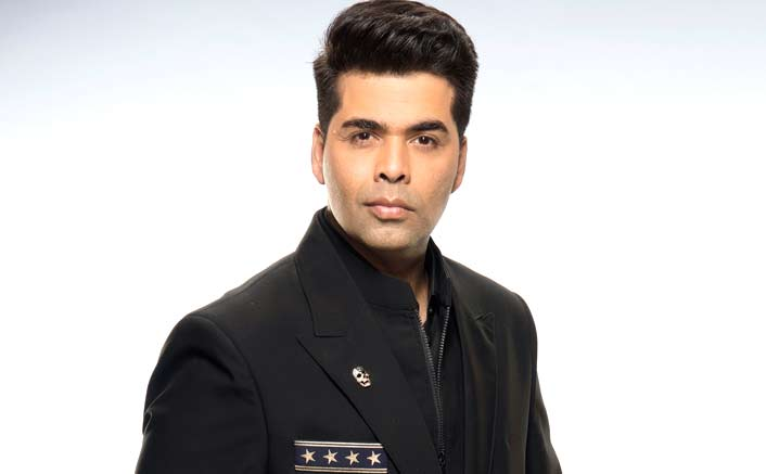 Karan Johar on nepotism and outsiders
