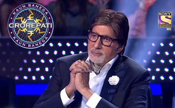 Kaun Banega Crorepati Is The New Bigg Boss! Amitabh Bachchan Beats Salman Khan