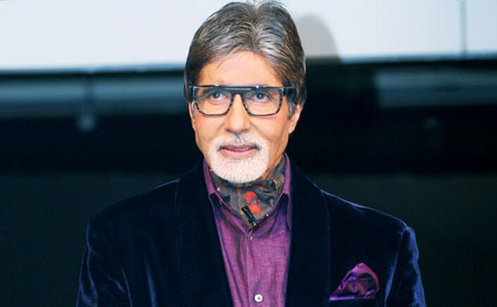 Do you know everything about Amitabh Bachchan