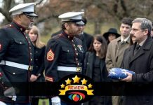 Last Flag Flying Movie Review