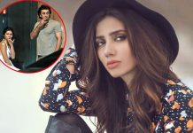 Mahira Khan Breaks Her Silence On Her Viral Photos With Ranbir Kapoor
