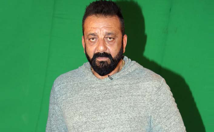 The news of Sanjay Dutt playing Maharaja in the film titled 'Good Maharaja' is a baseless rumour!