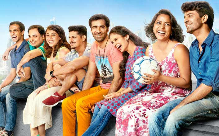 After Newton Tu Hai Mera Sunday is the film to watch for