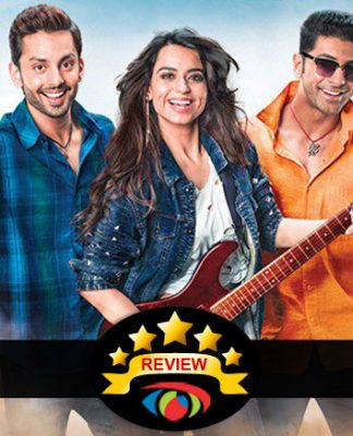 Ranchi Diaries Movie Review