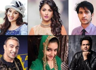 REEALED! Guess Who Are The Wild Card Entrants Of Bigg Boss